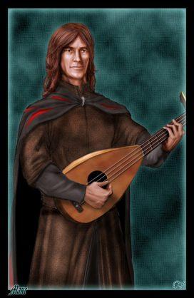 Mance Rayder (crédits Amok)